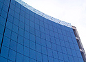 Curtain Wall 1204 VEC / VEP Air-Permeable
