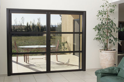 Sliding Window 1770 KASTING non thermal-break range building image