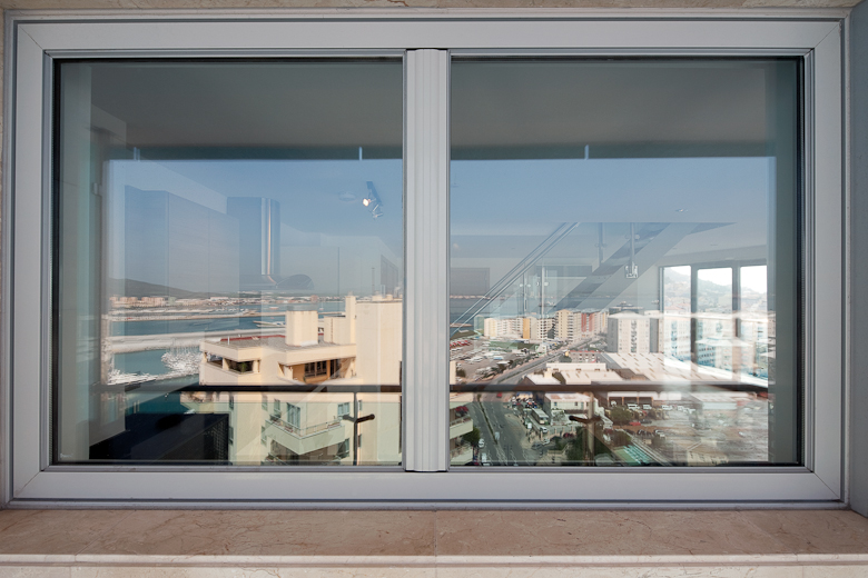 Tours Ocean Village / Architecte: Kevin Heaver