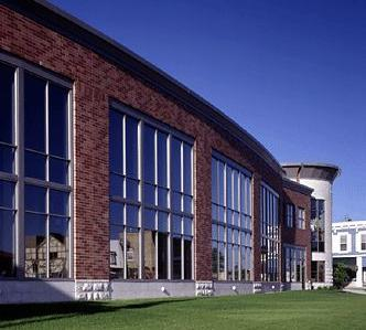 Manitowoc Public Library, WI, USA; Engberg Anderson Design Partnership, WI, USA