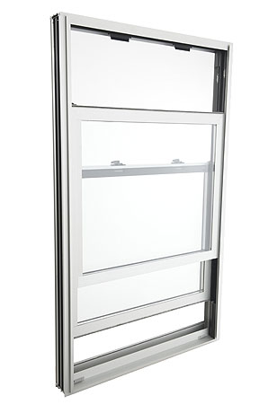 Double Hung AA®3350 IsoPort™ Window