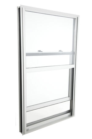 Single Hung AA®3350 IsoPort™ Window