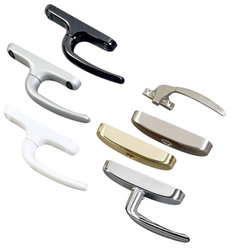AA™900 ISOWEB® Window Hardware