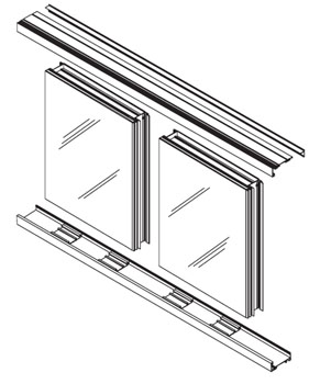 PG 123® ISOWEB® Framing