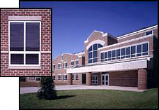 Gettysburg Area High School, PA, USA; EI Associates, PA, USA