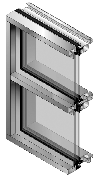 5525 Thermal Window Detail