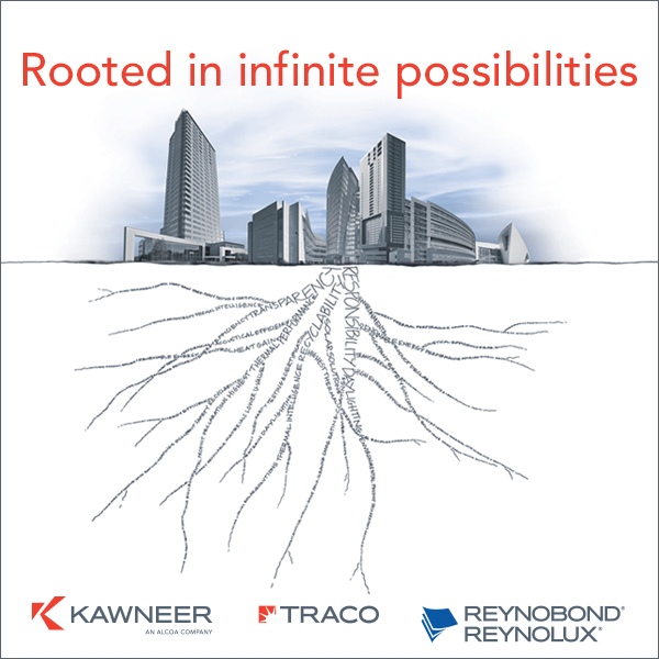 Rooted in infinite possibilities