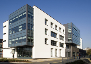 Michael Sterling Building, Brunel University