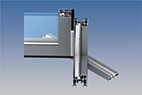 AA®3720 Folding/Sliding Door