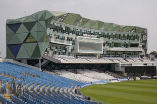 Headingley Carnegie Pavilion, Yorkshire County Cricket Club, Leeds