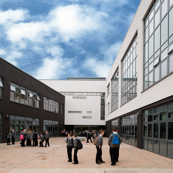 Gateway to the Valleys Secondary School, Bridgend
