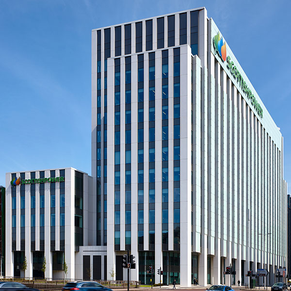 Scottish Power HQ, Glasgow