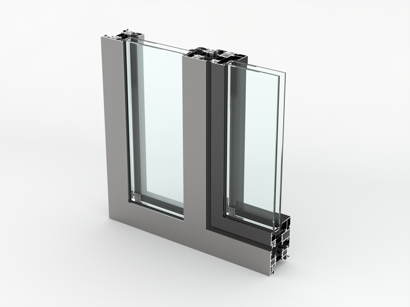 RT 62 Windows and Doors & Aluminium Windows and Aluminium Doors -- Kawneer Netherlands Pezcame.Com