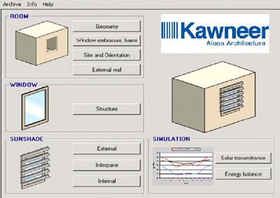 KALUMEN Software