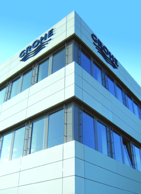 Grohe Water Technology AG & Co. KG