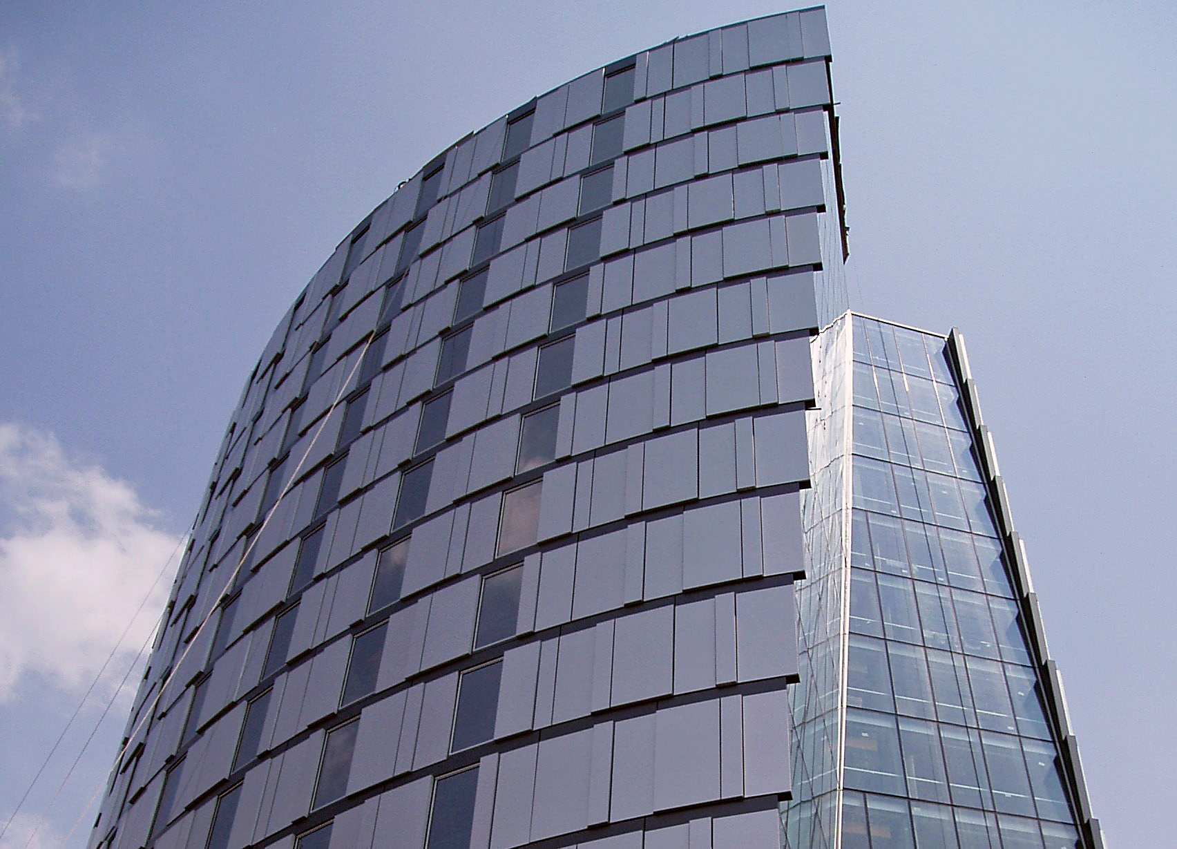 Kawneer Curtain Wall : Kawneer unitized curtain wall system menzilperde