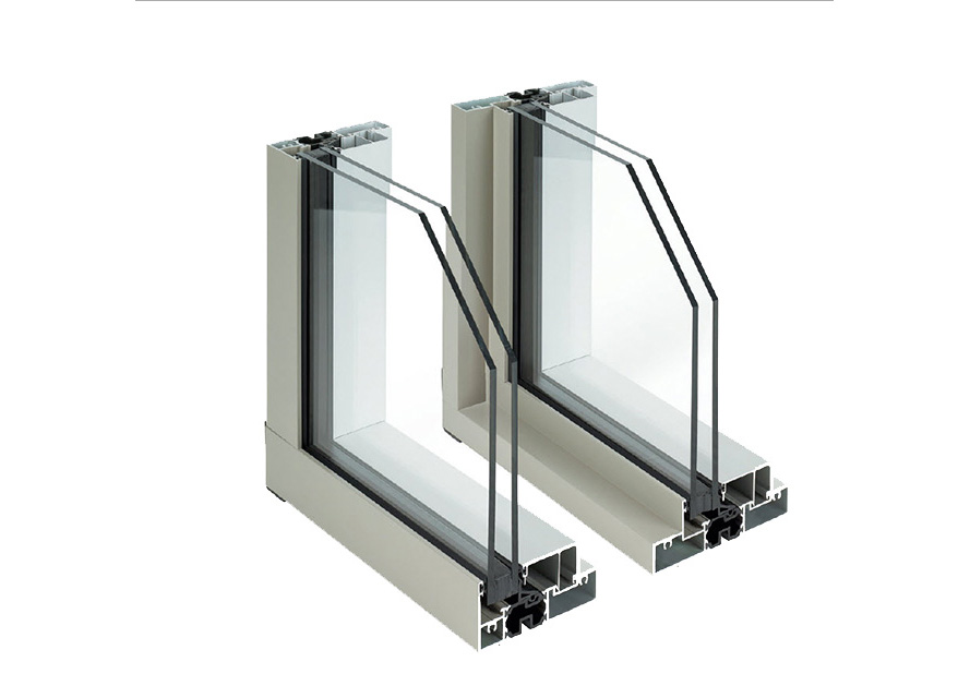 aa64006500 thermal windows - Metal Frame Windows