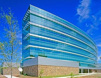 Blast Mitigation Hurricane Resistance Curtain Wall Design Systems