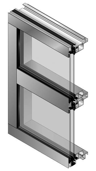 5500 Thermal Window detail