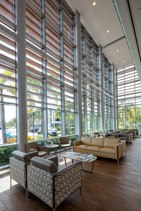 Scully-Welsh Cancer Center, Cleveland Clinic Indian River Hospital