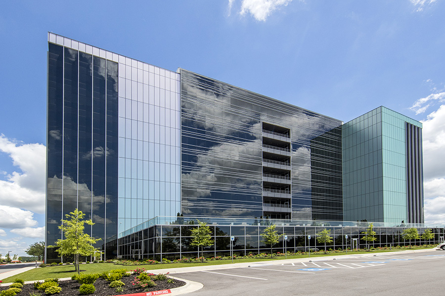 Projects Commercial Office Space Kawneer North America