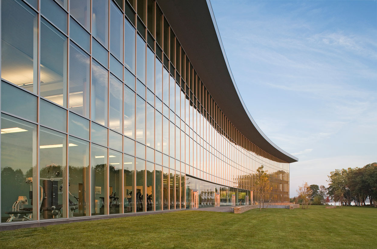 Kawneer Curtain Wall : Projects commercial office space kawneer north america