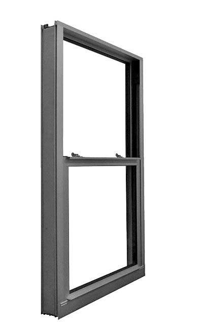 AA®5450 Single Hung Window (Closed Position)
