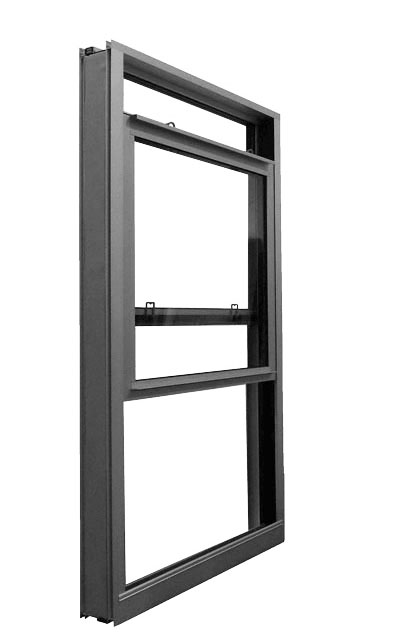 AA®5450 Single Hung Window (Open Position)