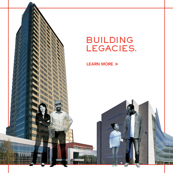 Building Legacies