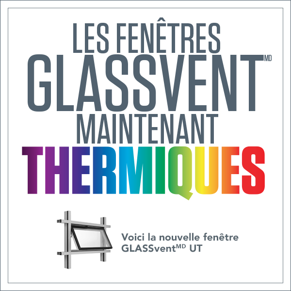 GLASSvent(MC) UT
