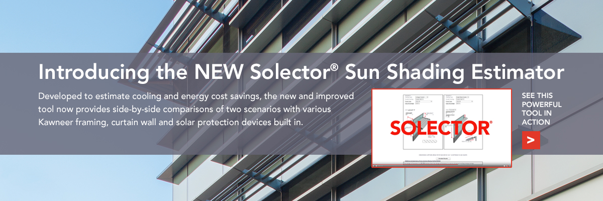 New and Improved Solector