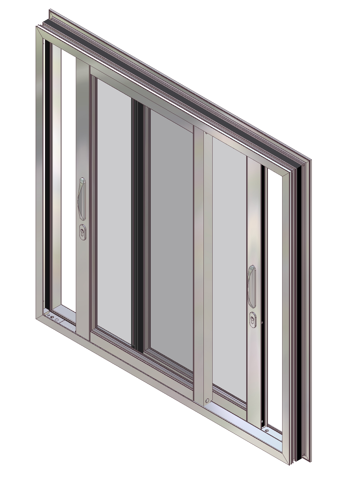 Products sliding solutions aa 3110 horizontal sliding for Window design uk