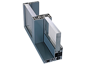 AA®3572 Lift/Slide Door