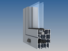 AA®720 Window Series