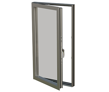 AA®720 SL Slimline Casement Window