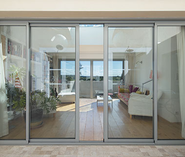 AA®4110 Lift/Slide and Sliding Patio Door