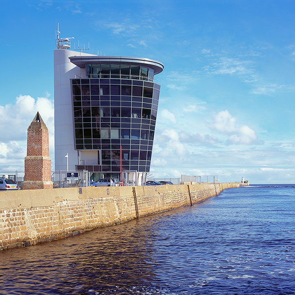 Marine Operations Centre