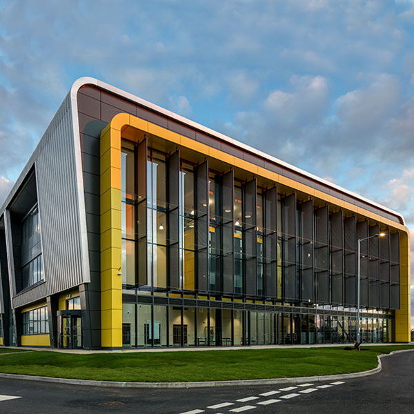 AIRC, Cranfield University, Bedfordshire