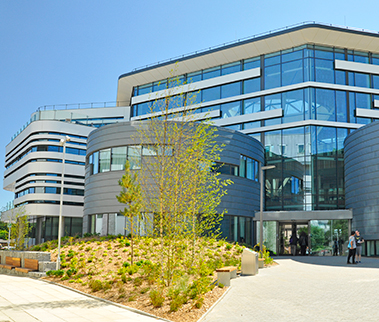 Fusion Building, Bournemouth University: BDP