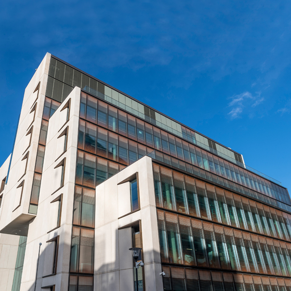 Imperial College, White City, London