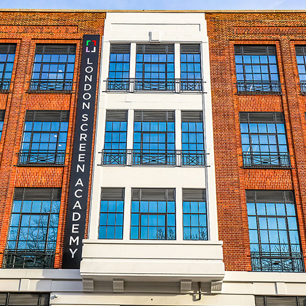 London Screen Academy, Islington, London