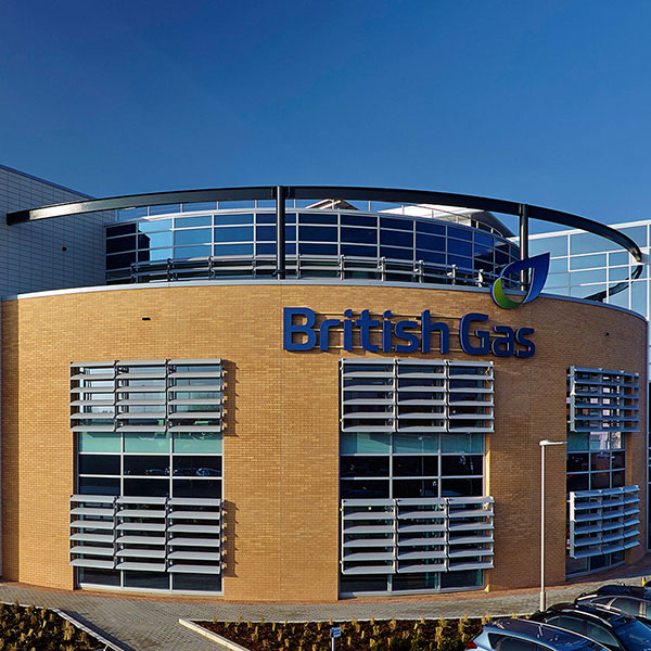 British Gas at Oxford Business Park