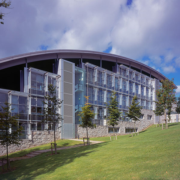 Robert Gordon University, Aberdeen