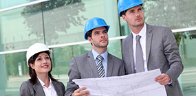 Architectural Services Team