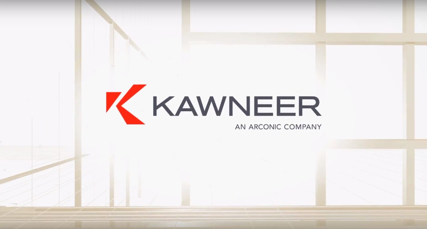 Kawneer Corporate Video Thumbnail